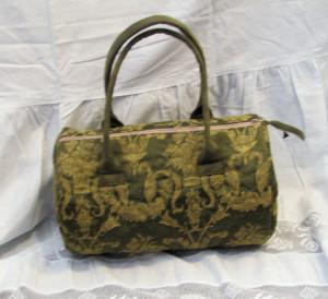 gobelínová kabelka